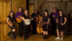 The Bluegrass Martins