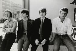 The Byrds 1968