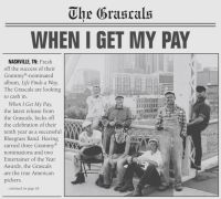 The Grascals - When I Fall in Love Again