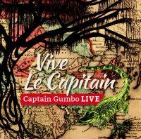 Captain Gumbo - La Porte Arriere