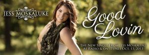 Jess Moskaluke - Good Lovin'