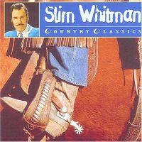 Slim Whitman - Oh My Darling ( I Love You)