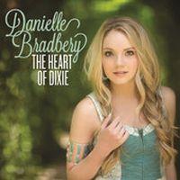 Danielle Bradberry - The Heart of Dixie