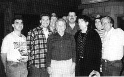 Ralph Stanley & Bob Dylan - The Lonesome River