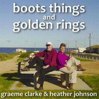 Graeme Clarke & Heather Johnson - Someone Is Looking For Someone Like You