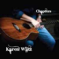 Karen Wiltz - Blue Moon Toniht