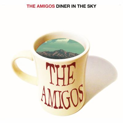 The Amigos - More Than Friends
