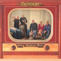 Detour - Ain't Gonna Wait