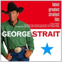George Strait - King of the Mountain