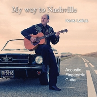 Hans Laduc - My Way to Nashville