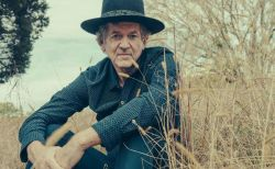 Rodney Crowell - A Long Journey Home