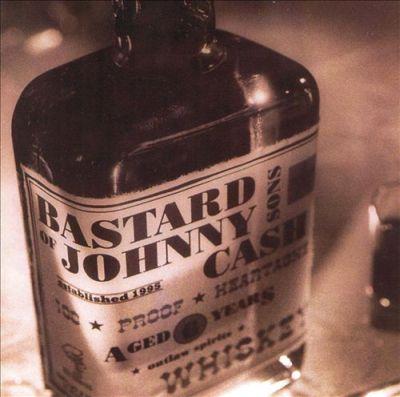 The Bastard Sons of Johnny Cash - Seven Steps