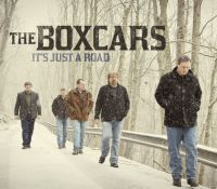 The Boxcars - It's Just a Road