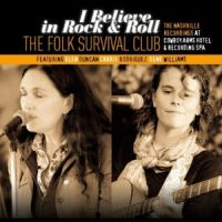 The Folk Survival Club - Country Boy