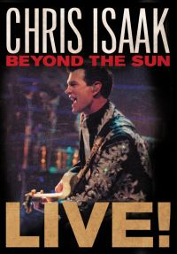 Chris Isaak - Live it Up