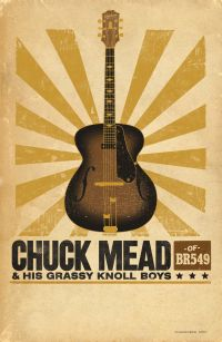 Chuck Mead & The Grassy Knoll Boys