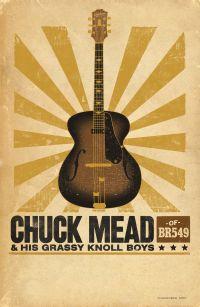 Chuck Mead & The Grassy Knoll Boys