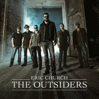 Eric Church - Give Me Back My Home Town
