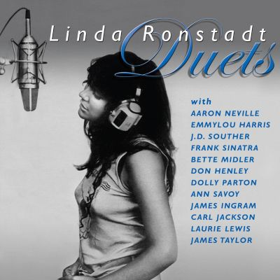 Linda Ronstadt - The New Partner Waltz
