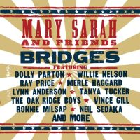 Mary Sarah ft. Ray Price - Heartaches by the Number
