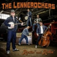 The Lennerockers - Try Hard, Dig Deep, Break Through