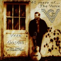 Vern Gosdin - Chiseled in Stone