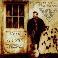 Vern Gosdin - Chiseled in Stone