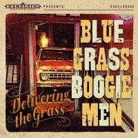 Blue Grass Boogiemen - A Strange Sense of Peace