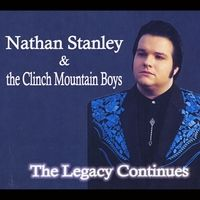 Nathan Stanley _ The Clinch Mountain Boys - Are You Missing Me