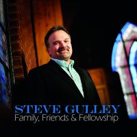 Steve Gulley - I Shall Never Forget the Day
