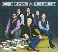 Doyle Lawson and Quicksilver - Climbig Upward