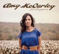 Amy McCarley - Everybody Wants To