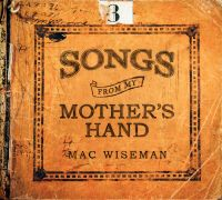 Mac Wiseman - Old Rattler