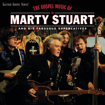 Marty Stuart & His Fabulous Superlatives - Unseen Hand