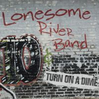 The Lonesome River Band - Her Love Won't Turn On a Dime