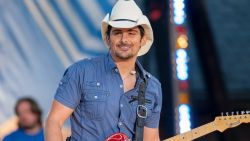 Brad Paisley - On Stage