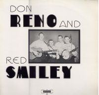 Don Reno & Red Smiley and the Tennessee Cut-Up's - My Blushing Red Rose