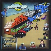 Johnny Bush - Honky Tonk Town