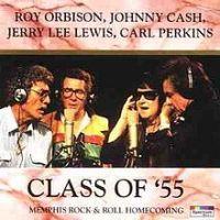 Class of '55 album