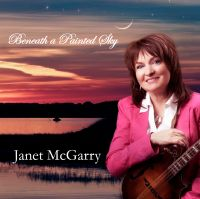 Janet McGarry - Teardrops Falling in the Snow