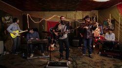 JP Harris & The Night Drivers - South Oklahoma