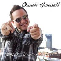 Owen Howell - Country Bling Bling