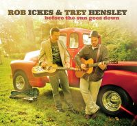 Rob Ickes & Trey Hensley - Little Cabin on the Hill
