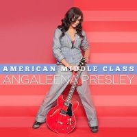 Angeleena Presley - Knocked Up