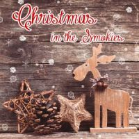 Lorraine Jordan & Carolina Road - Christmas in the Smokies