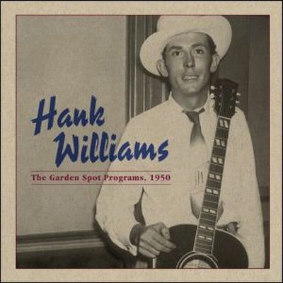 Hank Williams & His Drifting Cowboys - Mansion on the Hill