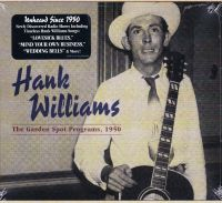 Hank Williams - I Don't Care if Tomorrow Never Comes