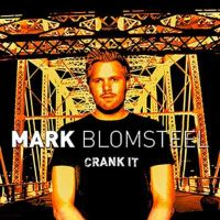 Mark Blomsteel - Different Just the Same