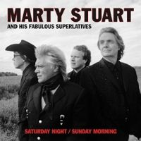 Marty Stuart & His Fabulous Superlatives - I'm Blue I'm Lonesome