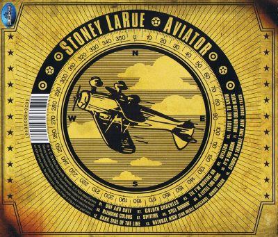 Stoney LaRue -